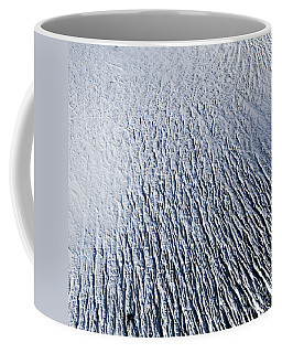 Coffee Mug featuring the photograph Glacier by Gunnar Orn Arnason