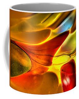 Glass And Light Coffee Mug