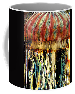 Glass No2 Coffee Mug