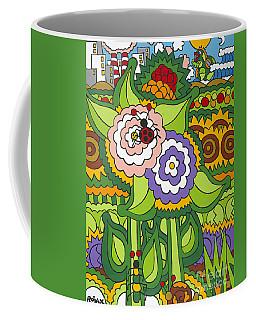 Glee Coffee Mug