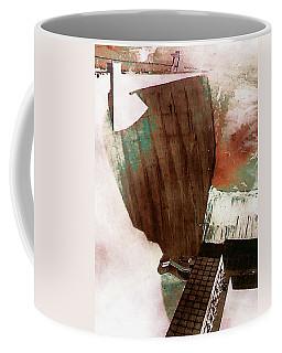 Glen Canyon Dam Coffee Mug