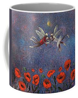 Glenda The Good Witch Has Flying Monkeys Too Coffee Mug