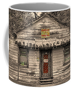 Glenda's Sewing Coffee Mug