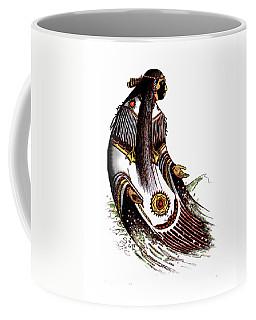 Glooscap Coffee Mug