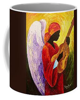 Gloria In Excelcis Deo Coffee Mug