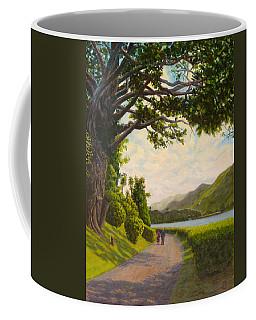 Glorious Galway Coffee Mug