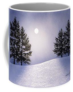 Glorious Night Coffee Mug