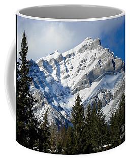 Glorious Rockies Coffee Mug
