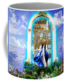 Glory Portal  Coffee Mug
