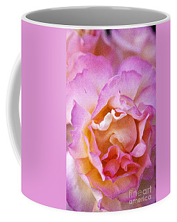Coffee Mug featuring the photograph Glow From Within by David Millenheft