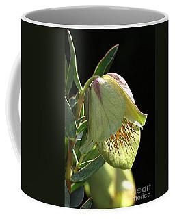Glow Of The Bell Coffee Mug