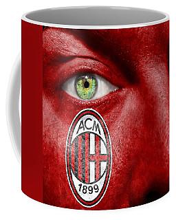 Go Ac Milan Coffee Mug by Semmick Photo