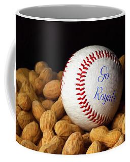 Go Royals Coffee Mug