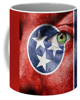 Go Tennessee Coffee Mug