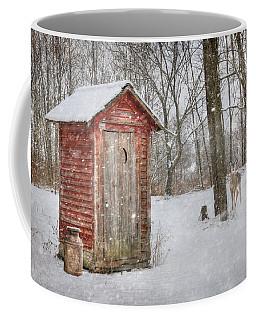 Go Wild Coffee Mug