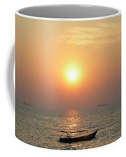 Goa Sunset Coffee Mug