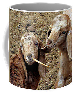 Goats #2 Coffee Mug
