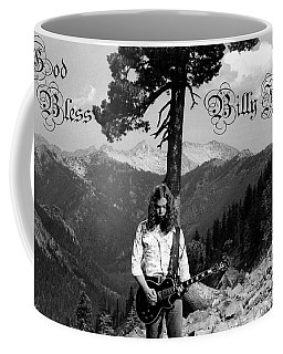 God Bless Billy Jones Coffee Mug