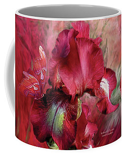 Goddess Of Passion Coffee Mug