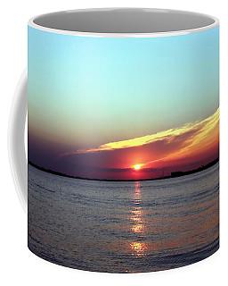 Coffee Mug featuring the photograph Gods Creation by Debra Forand