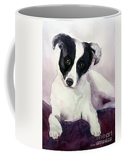 Goggles The Stray Dog Coffee Mug