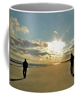 Going My Way With Friends On Vacation Coffee Mug