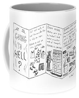 Going To Hell? Coffee Mug