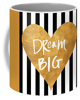 Dream Coffee Mugs