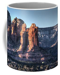 Golden Buttes Coffee Mug