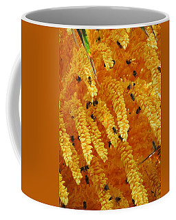 Golden  Buzz Coffee Mug
