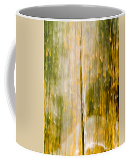 Golden Falls  Coffee Mug
