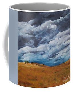 Golden Fields Coffee Mug