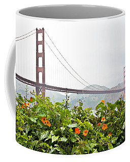 Golden Gate Bridge 2 Coffee Mug