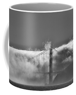 Golden Gate Fog Coffee Mug
