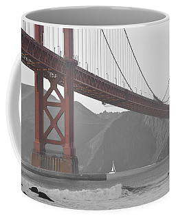 Golden Gate Coffee Mug