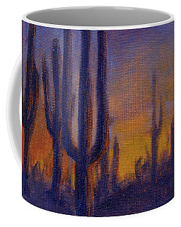 Golden Hours 2 Coffee Mug