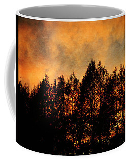 Golden Hours Coffee Mug