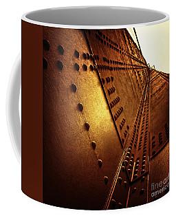 Golden Mile Coffee Mug