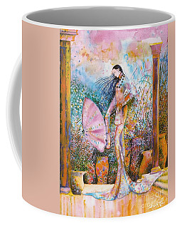 Golden Palace Coffee Mug