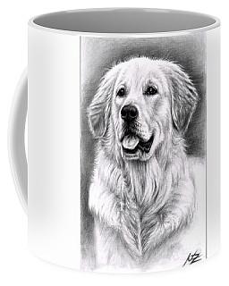 Golden Retriever Spence Coffee Mug