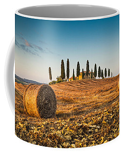Golden Tuscany 2.0 Coffee Mug