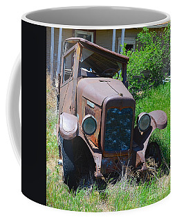 Golden Years Coffee Mug