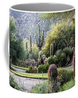 Golf Paradise Coffee Mug