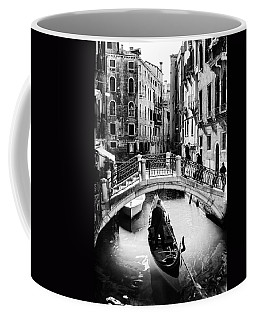 Gondolier Coffee Mug