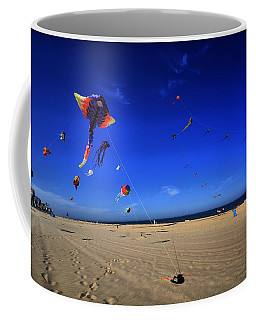 Gone Flyin Coffee Mug