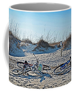 Gone Swimmin' Coffee Mug
