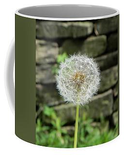 Gone To Seed Coffee Mug by Jean Goodwin Brooks