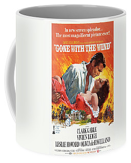 Gone With The Wind - 1939 Coffee Mug