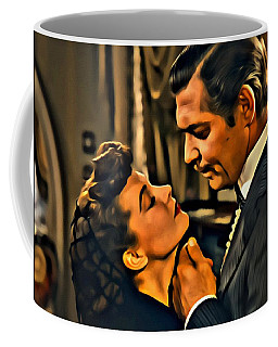 Gone With The Wind Coffee Mug