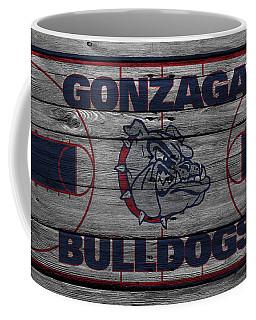 Gonzaga Bulldogs Coffee Mug